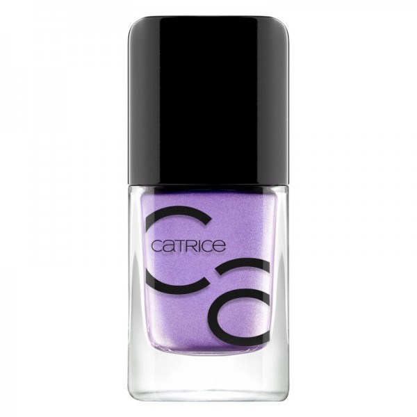 Catrice - Nagellack - ICONails Gel Lacquer 71
