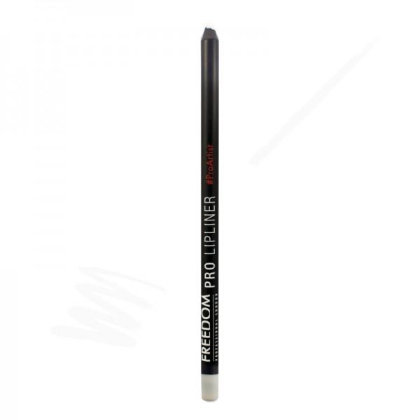 Freedom Makeup - Lipliner - Pro Lipliner - Invisible