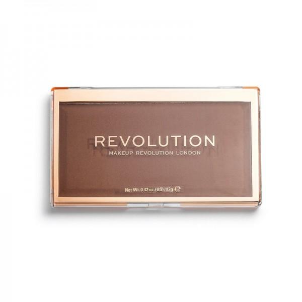 Revolution - Puder - Matte Base Powder - P13