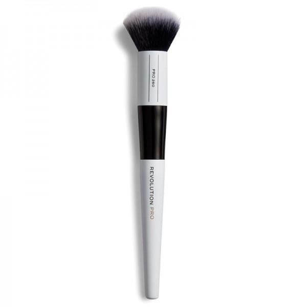 Revolution Pro - Kosmetikpinsel - 260 Medium Domed Fluffy Brush