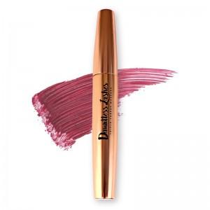 LASplash Cosmetics - Mascara - Dauntless Lashes Triple Threat Mascara - Feisty Pink