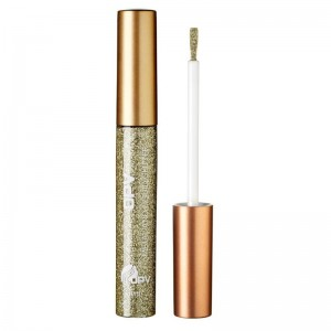 OPV - Eyeliner - Metal And Liquid Glitters - 06 - No Limit