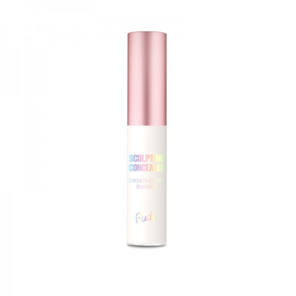 RUDE Cosmetics - Concealer - Sculpting Concealer - White