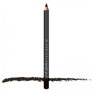 L.A. Girl - Eyeliner Pencil - 602 - Brown-Black