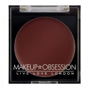 Makeup Obsession - Lippenfarbe - L119 - Mink
