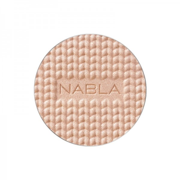 Nabla - Highlighter - Shade & Glow Refill - Baby Glow