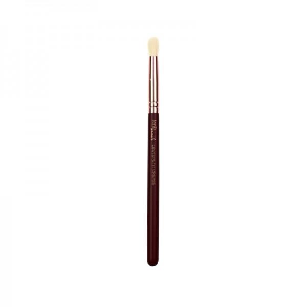 lenibrush - Kosmetikpinsel - Petit Crease Brush - LBE13 - Midnight Plum Edition