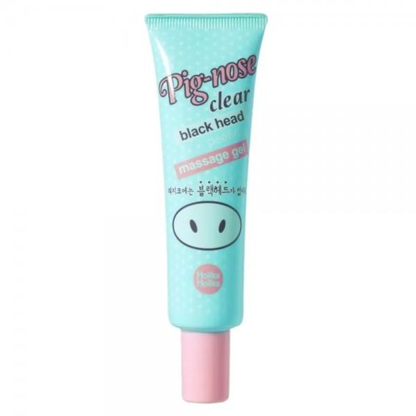 Holika Holika - Peeling - Pig Nose Clear Blackhead Peeling Massage Gel