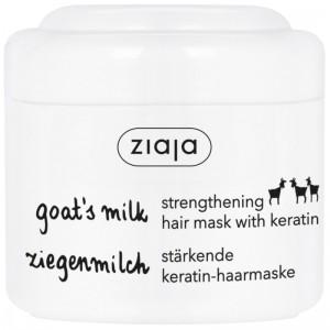 Ziaja - Haarmaske - Ziegenmilch Hair Mask