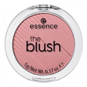 essence - Rouge - the blush 80 - Breezy