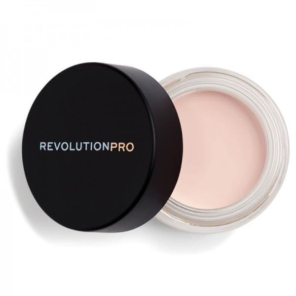 Revolution Pro - Eyeliner - Pigment Pomade - Nude Base