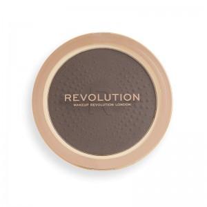 Revolution - Bronzer - Mega Bronzer - 05 Deep