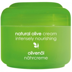 Ziaja - Hautpflege - Natural Olive Cream