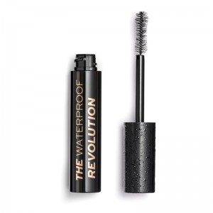 Revolution - Mascara - The Waterproof Mascara Revolution