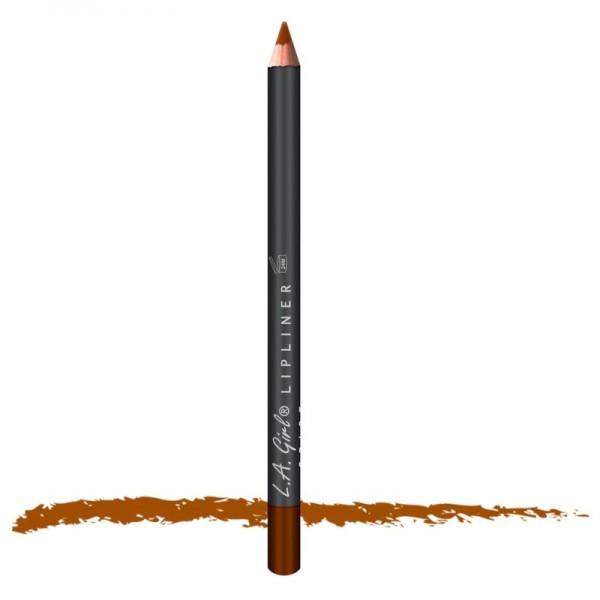 LA Girl - Lipliner Pencil - Soft Sienna