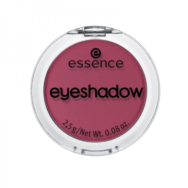 essence - Lidschatten - eyeshadow - 02 shameless