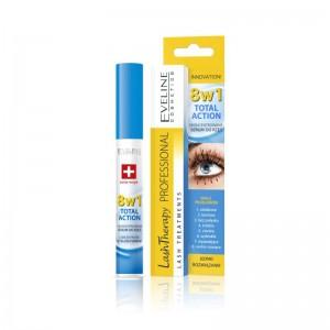Eveline Cosmetics - Wimpernserum - Lash Therapy Professional konzentriertes Wimpernserum