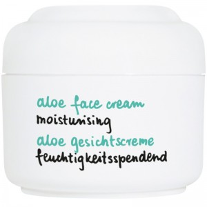 Ziaja - Aloe Face Cream