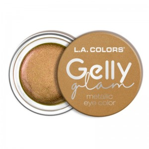LA Colors - Gelly Glam Eye Color - Queen Bee