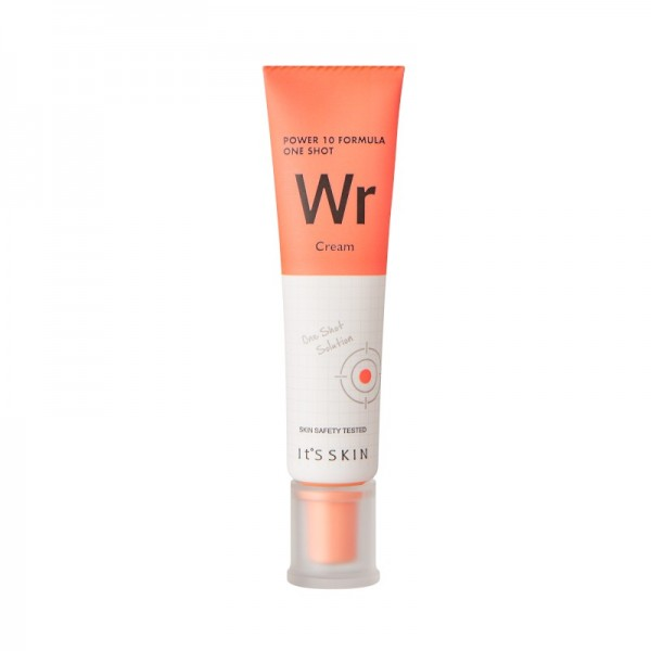 Its Skin - Power 10 Formula One Shot WR Cream