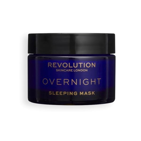 Revolution - Gesichtsmaske - Overnight Soothing Sleeping Mask