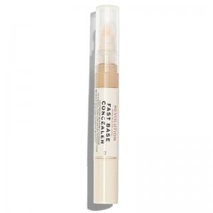 Makeup Revolution - Concealer - Fast Base Concealer - C5