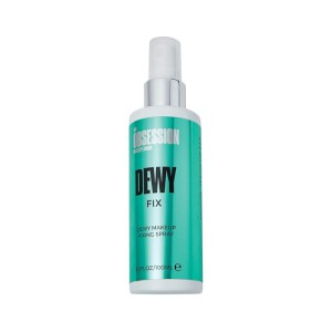 Makeup Obsession - Fixierspray - Dewy Fix - Dewy Makeup Fixing Spray