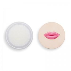 Revolution - Sugar Kiss Lip Scrub - Cravin' Coconuts