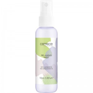 Catrice - Entspannungs-Spray - Overnight Beauty Aid Relaxing Mist