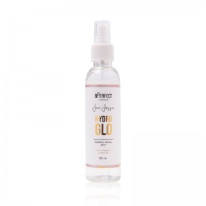 BPerfect - Jac Jossa Hydro Glo Tanning Facial Mist - Baby Powder Scented