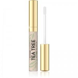 Eveline Cosmetics - Concealer - Botanic Expert Tea Tree 3in1 Protective Spot Concealer - 02