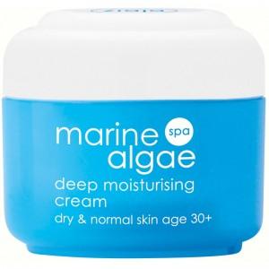 Ziaja - Gesichtscreme - Meeresalgen Deep Moisturizing Cream