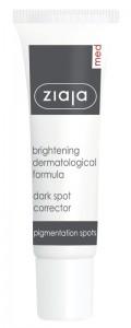 Ziaja Med - Brightening Dark Spot Corrector