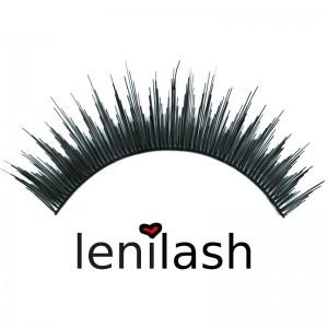 lenilash - False Eyelashes - Human Hair - 115