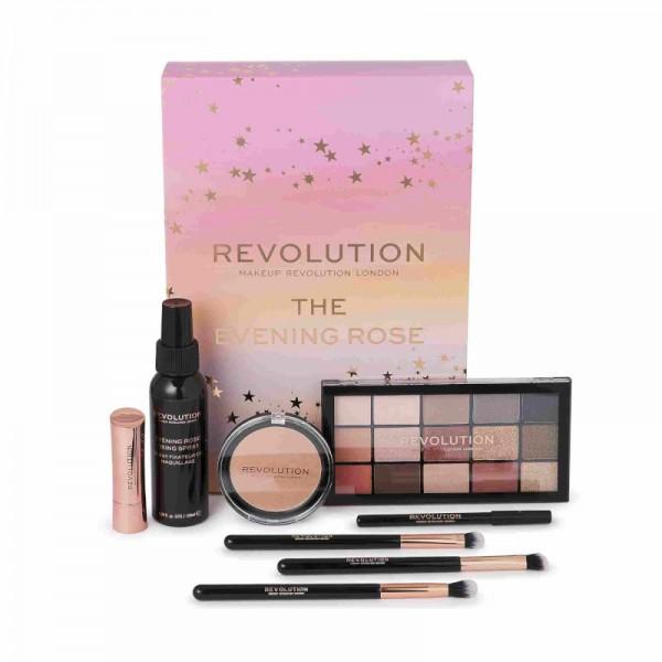 Revolution - Geschenkset - The Evening Rose