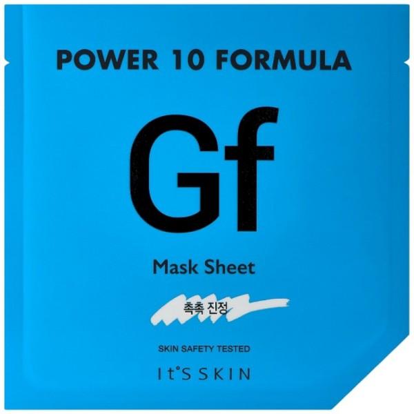 Its Skin - Power 10 Formula Gf Mask Sheet