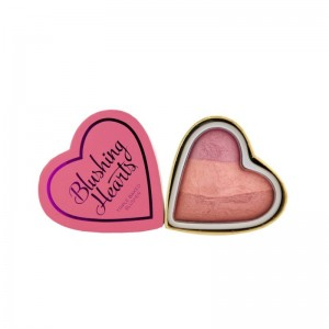 I Heart Makeup - Rouge - Blushing Hearts - Candy Queen of Hearts
