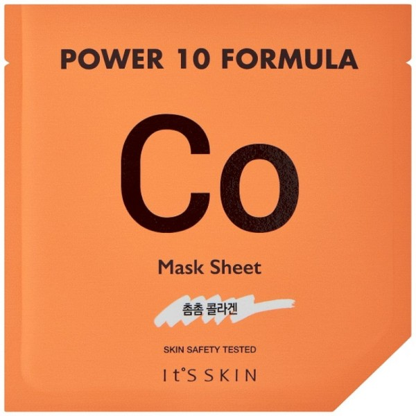 Its Skin - Power 10 Formula CO Mask Sheet