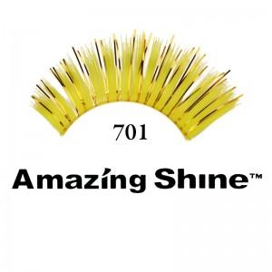 Amazing Shine - False Eyelashes - Fashion Lash - Nr.701