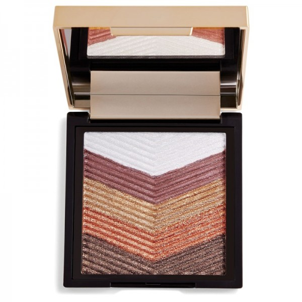 Revolution - Opulence Compact Eyeshadow
