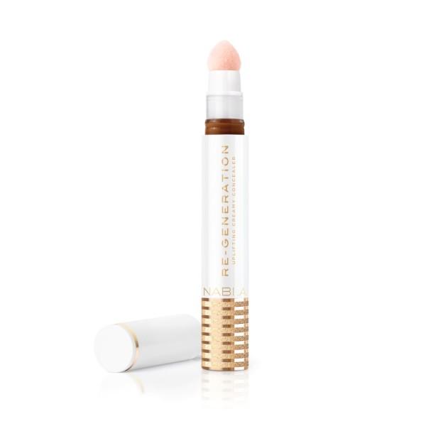 Nabla - Re-Generation Concealer - Almond