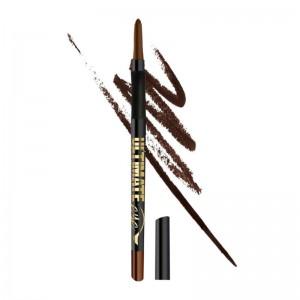 LA Girl - Eyeliner - Ultimate Auto Eyeliner - Lasting Brown