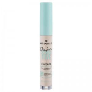 essence - Concealer - Skin Lovin' Sensitive Concealer 10 - Light