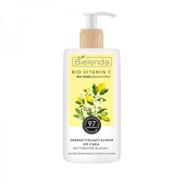 Bielenda - Bodylotion - Bio Vitamin C - Energizing Body Elixir