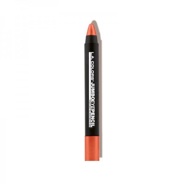 LA Colors - Lidschattenstift - Jumbo Eyeshadow Pencil - Popsicle