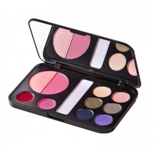 BH Cosmetics - Make Up Palette - Forever Glam