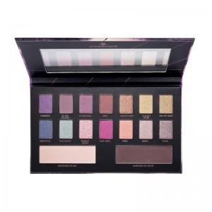 essence - Lidschattenpalette - epic sunset eyeshadow palette