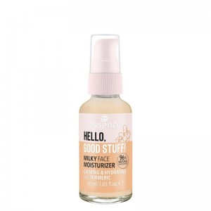 essence - Face cream - Hello Good Stuff! - Milky Face Moisturizer