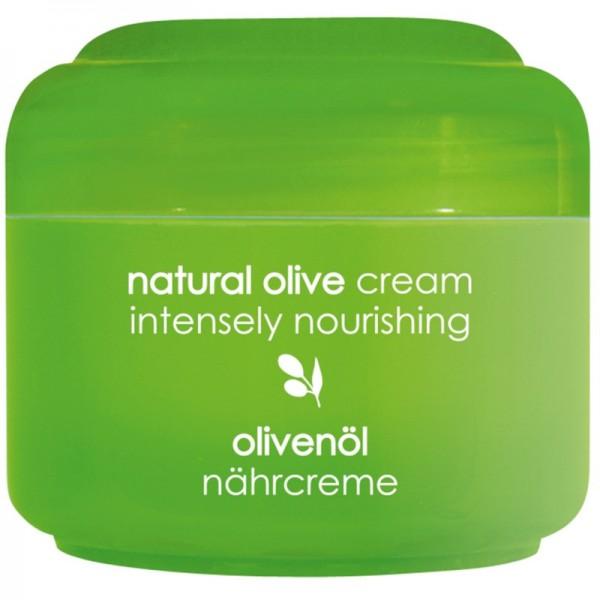 Ziaja - Natural Olive Cream