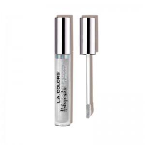 LA Colors - Lipgloss - Ever After Holographic Gloss - Diamond Lite